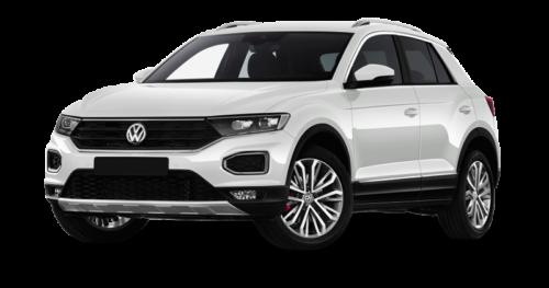 Renting para particulares y autónomos Volkswagen