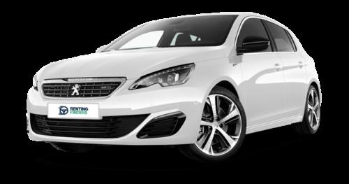 Renting particulares Peugeot 308