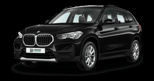 Renting BMW X1