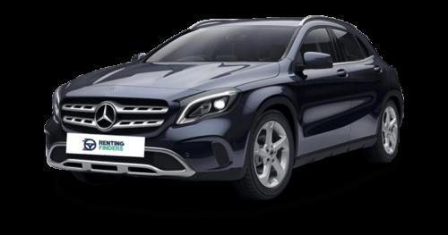 Renting particulares y autonomos mercedes benz gla 220 d