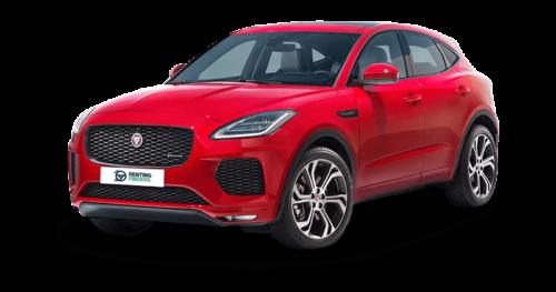 Renting empresas Jaguar e pace