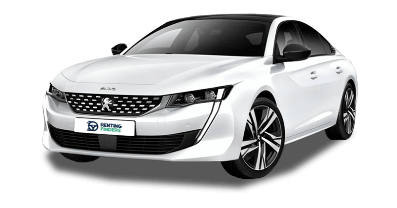 Peugeot 508 Business Line BlueHDi S&S 6vel
