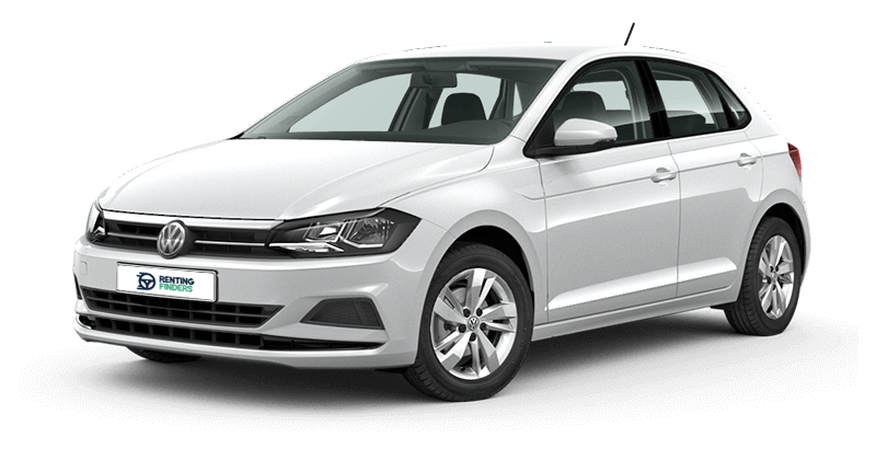 Renting particulares Volkswagen Polo