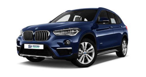 Renting particulares BMW X1