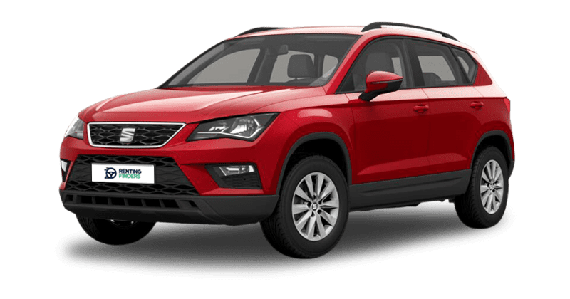 Seat Ateca 1.6 Tdi S&S Reference Eco
