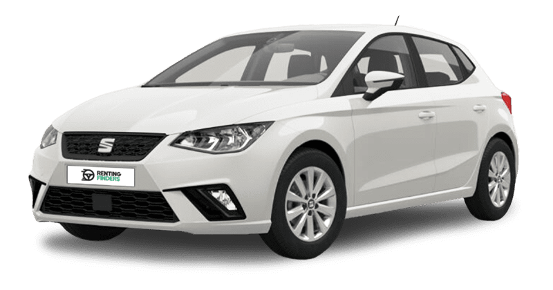 Renting particulares Seat 1.0 TSI Style