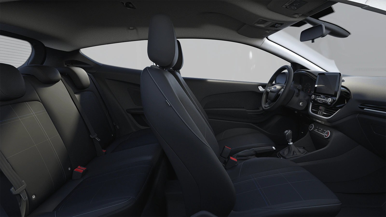 coches renting particulares ford fiesta