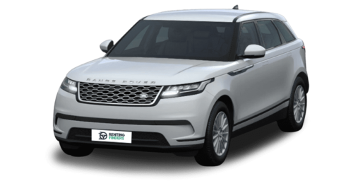 renting coches Land Rover Range Rover Velar