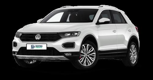 Renting particulares Volkswagen T-Roc