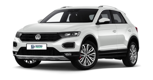 Volkswagen T-Roc Edition 1.0 TSI