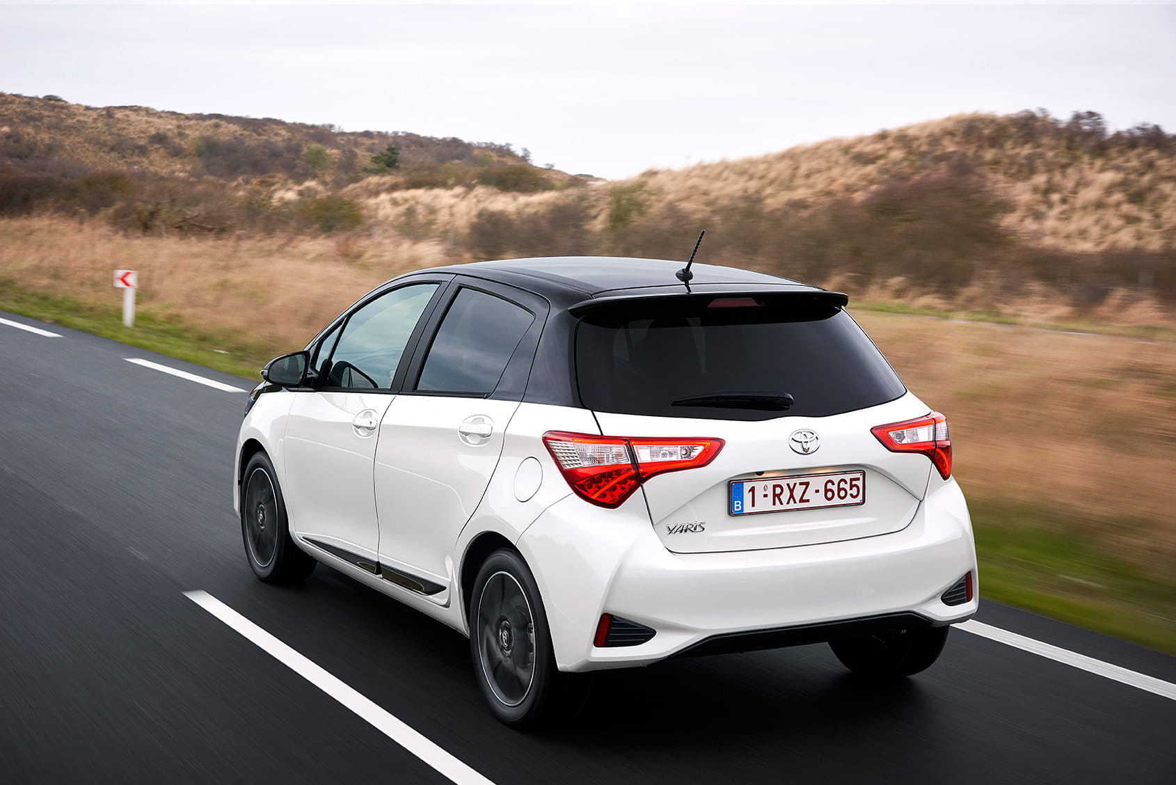 Renting Particulares Toyota Corolla Hybrid