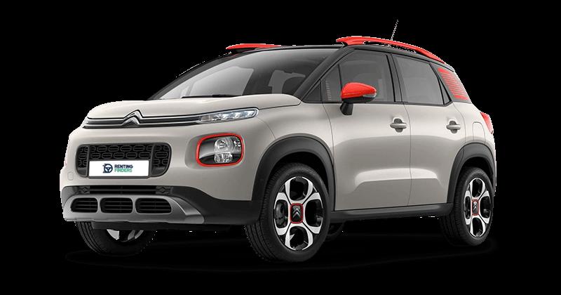 Citroën C3 Aircross Puretech S&S Feel