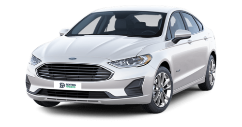 renting ford mondeo hibrido particulares autonomos