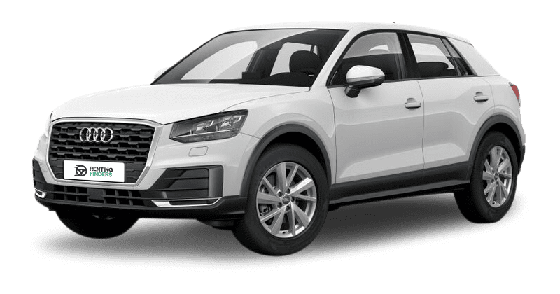 Audi Q2 Advanced 30 Tdi S Tronic