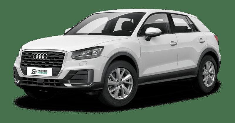 Renting para particulares Audi q2