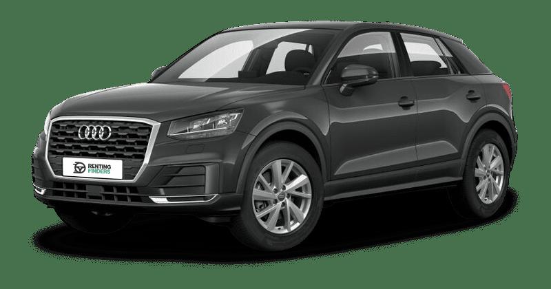 Renting particulares Audi Q2