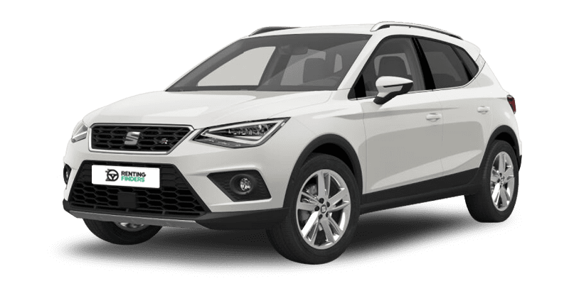 Seat Arona 1.0 TSI Style Edition Eco