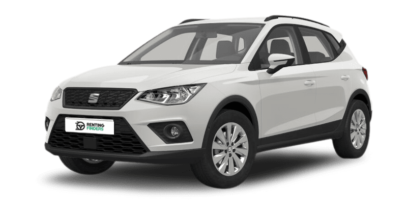 Renting particulares Seat 1.0 TSI Style Go Eco