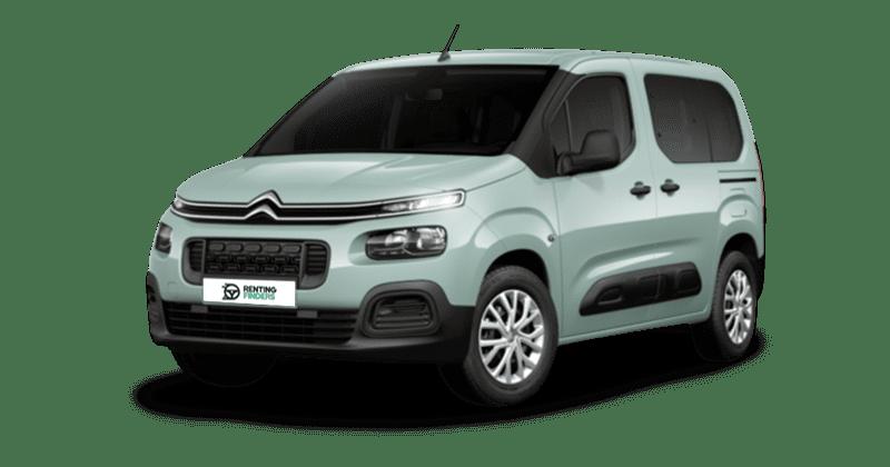 Citroën Berlingo M BlueHDi 100 Live