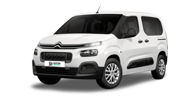 Citroën Berlingo M BlueHDi 100 Live