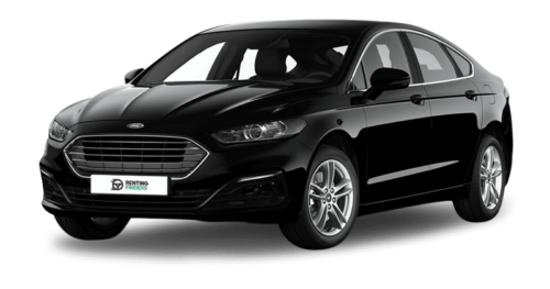 Renting particulares Ford Mondeo