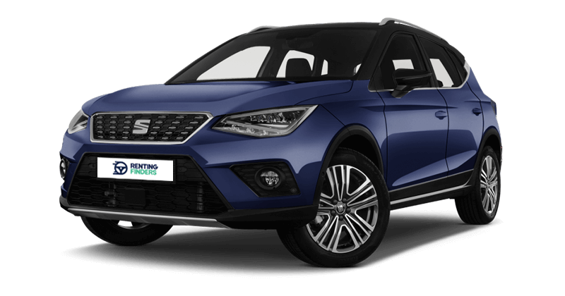 Renting particulares seat arona 1 0 tsi