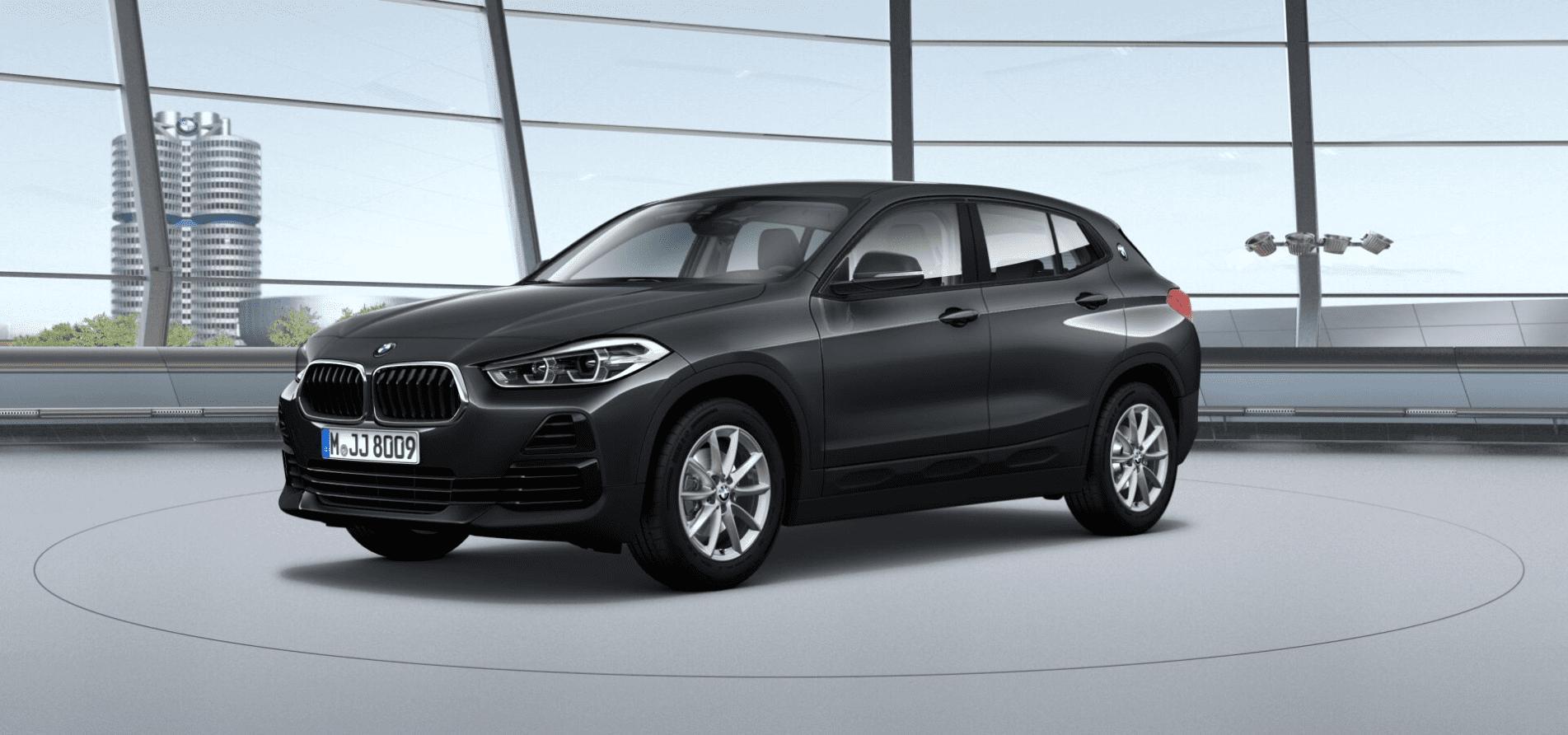 BMW X2 Sdrive d