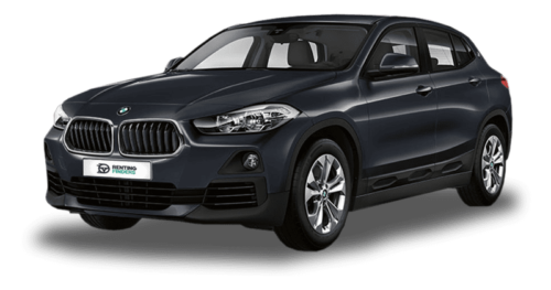 renting particulares bmw x2