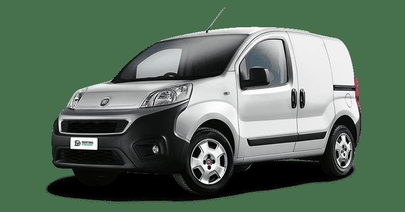 Fiat Fiorino Furgón N1 1.3 Multijet