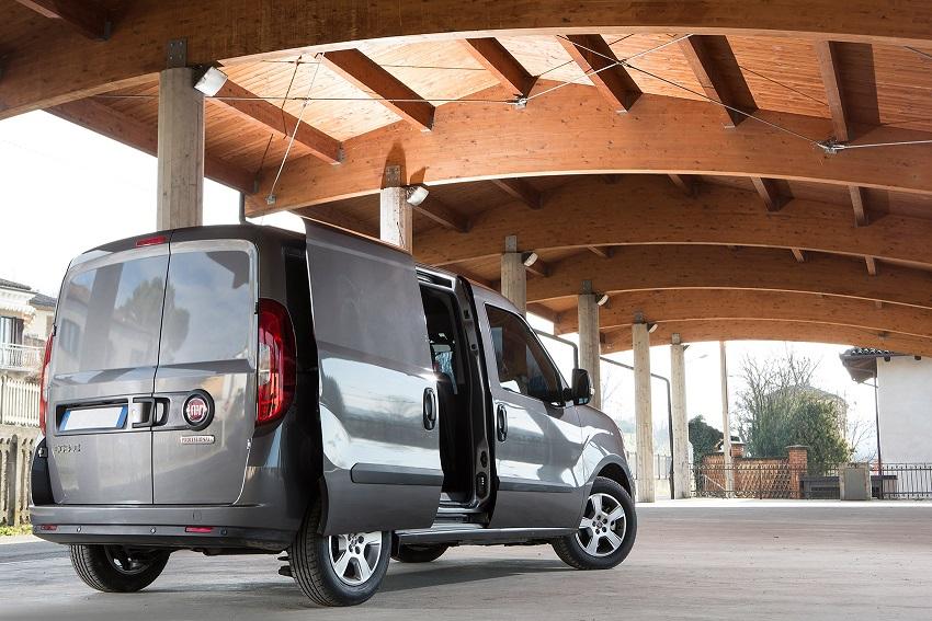 Ofertas de Renting Fiat Doblò Cargo