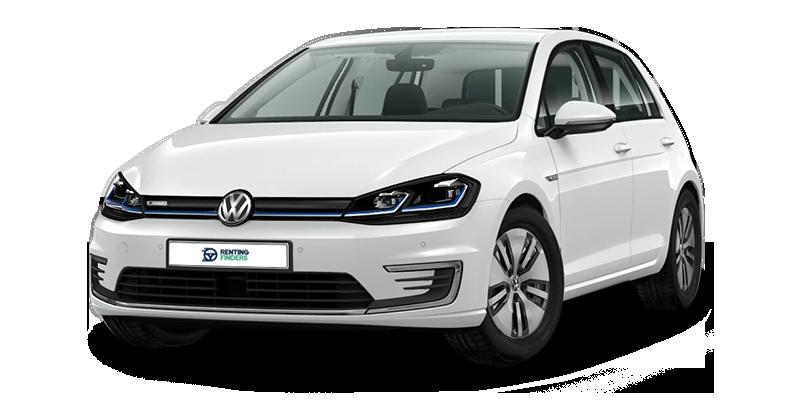Renting Particular Volkswagen Golf 1.0 Edition