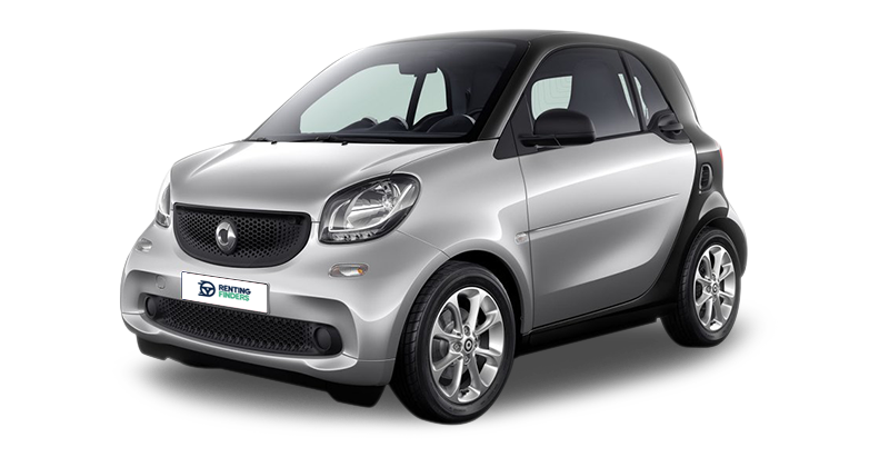 fortwo-white