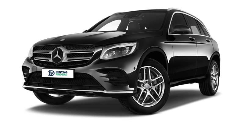 Renting Mercedes GLC 220D 4Matic
