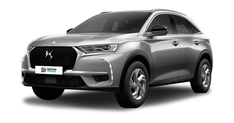 DS 7 Crossback Bluehdi Auto SoChic
