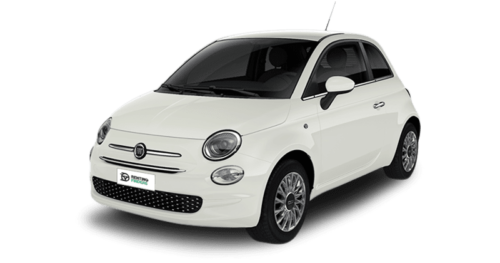 Renting Particulares Fiat 500