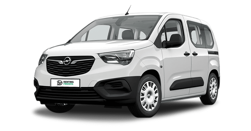 renting finders oferta renting opel combo life