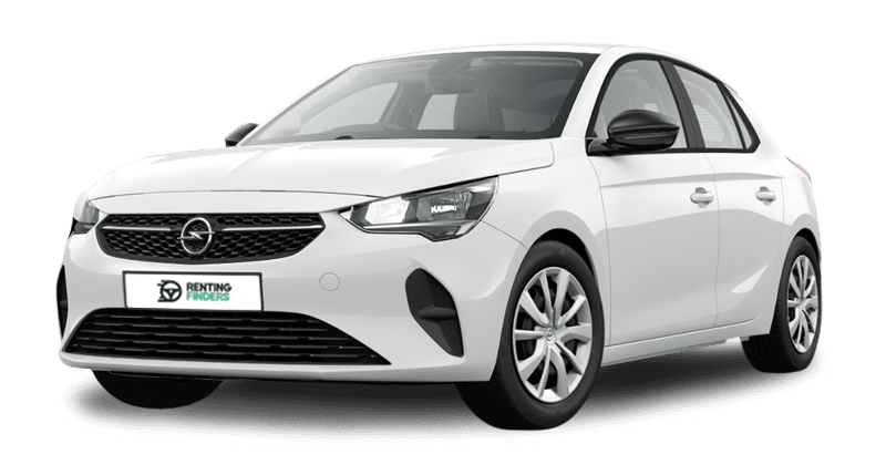 Renting particulares Opel 1.2t Xhl Edition