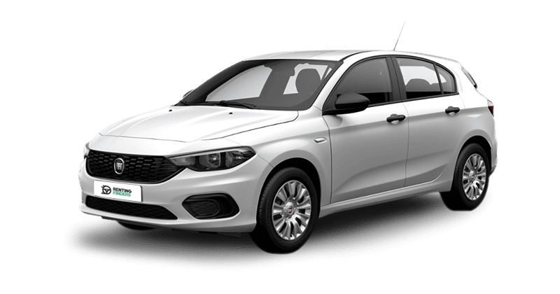 renting particulares fiat tipo