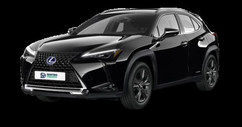Renting coches Lexus UU 250