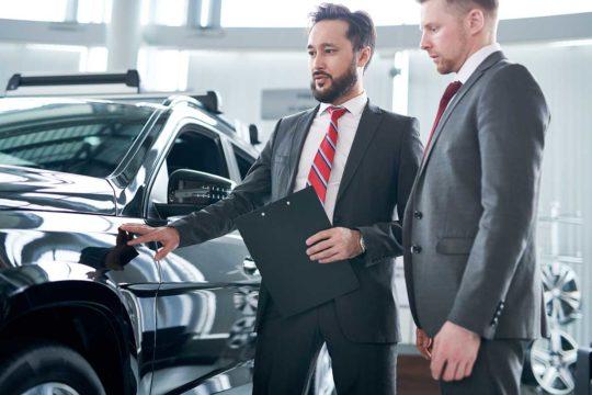 Cambiar de coche cada 3-4 años: así te lo facilita el renting