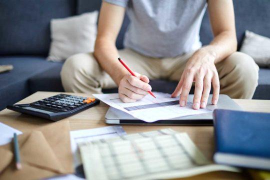 Cómo contabilizar el renting de un coche