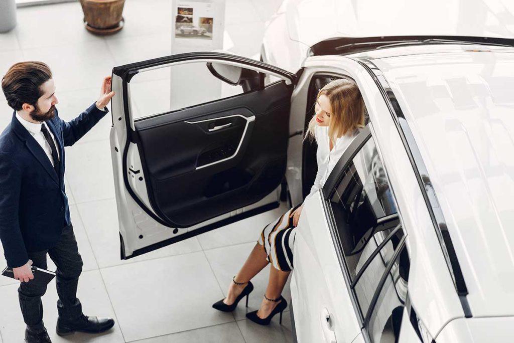 Diferencia entre renting y leasing de vehículos