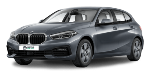 Renting BMW Serie 1