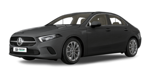 Renting autónomos coches mercedes 180 Sedán
