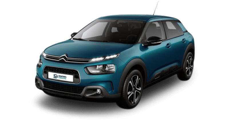 Renting coches Citroen C4