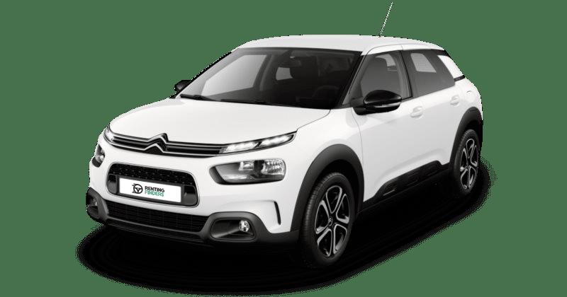 Citroën C4 CACTUS BlueHDi 100 S&S Feel