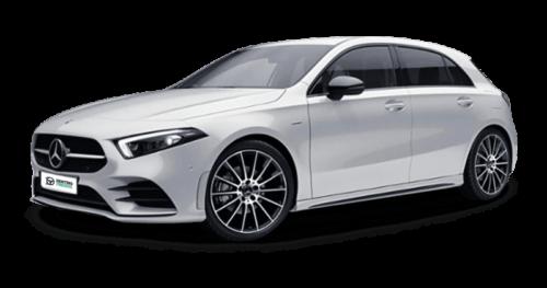 Mercedes Clase A 180D