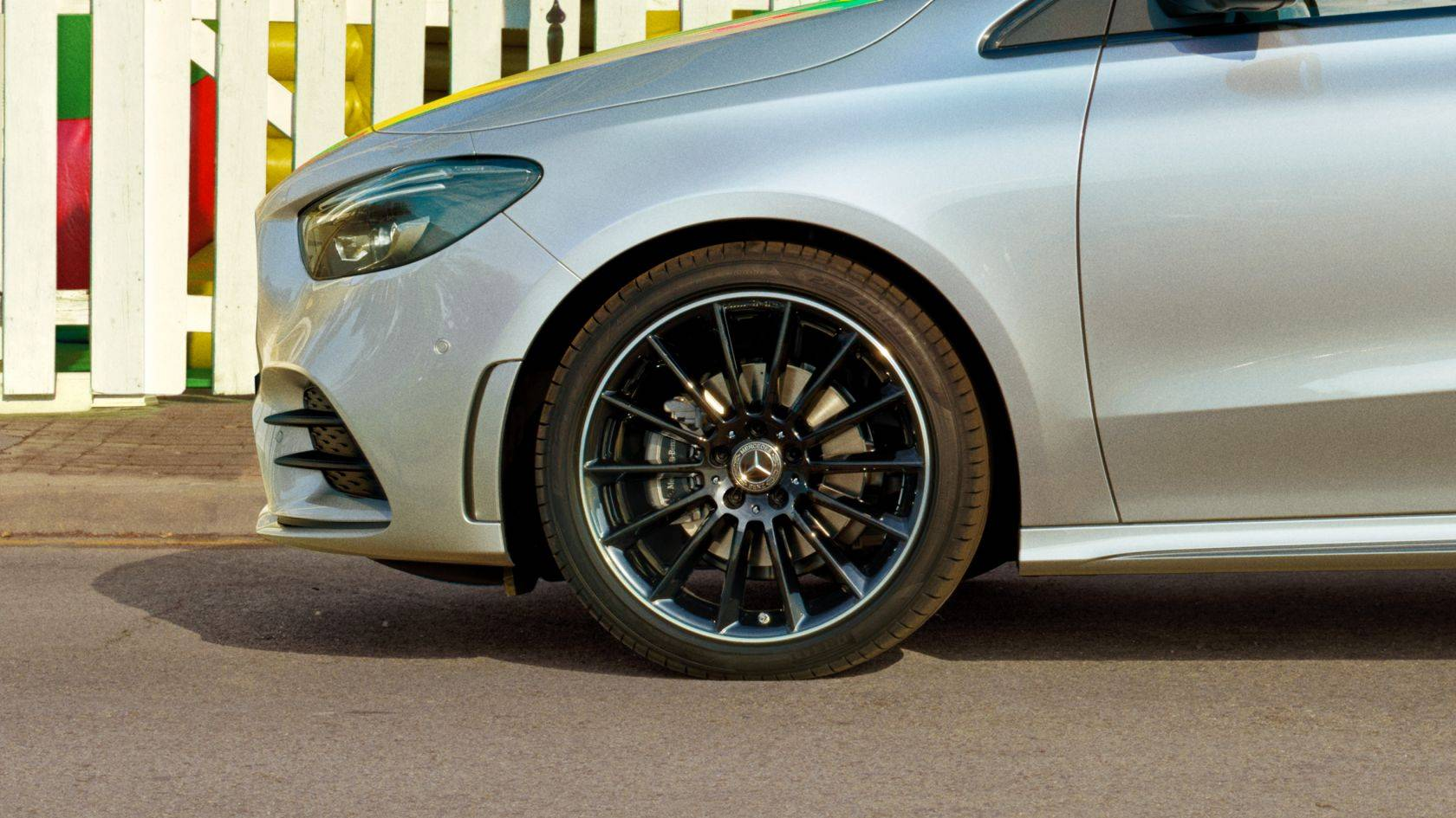 Renting autónomos y empresas Mercedes Clase B