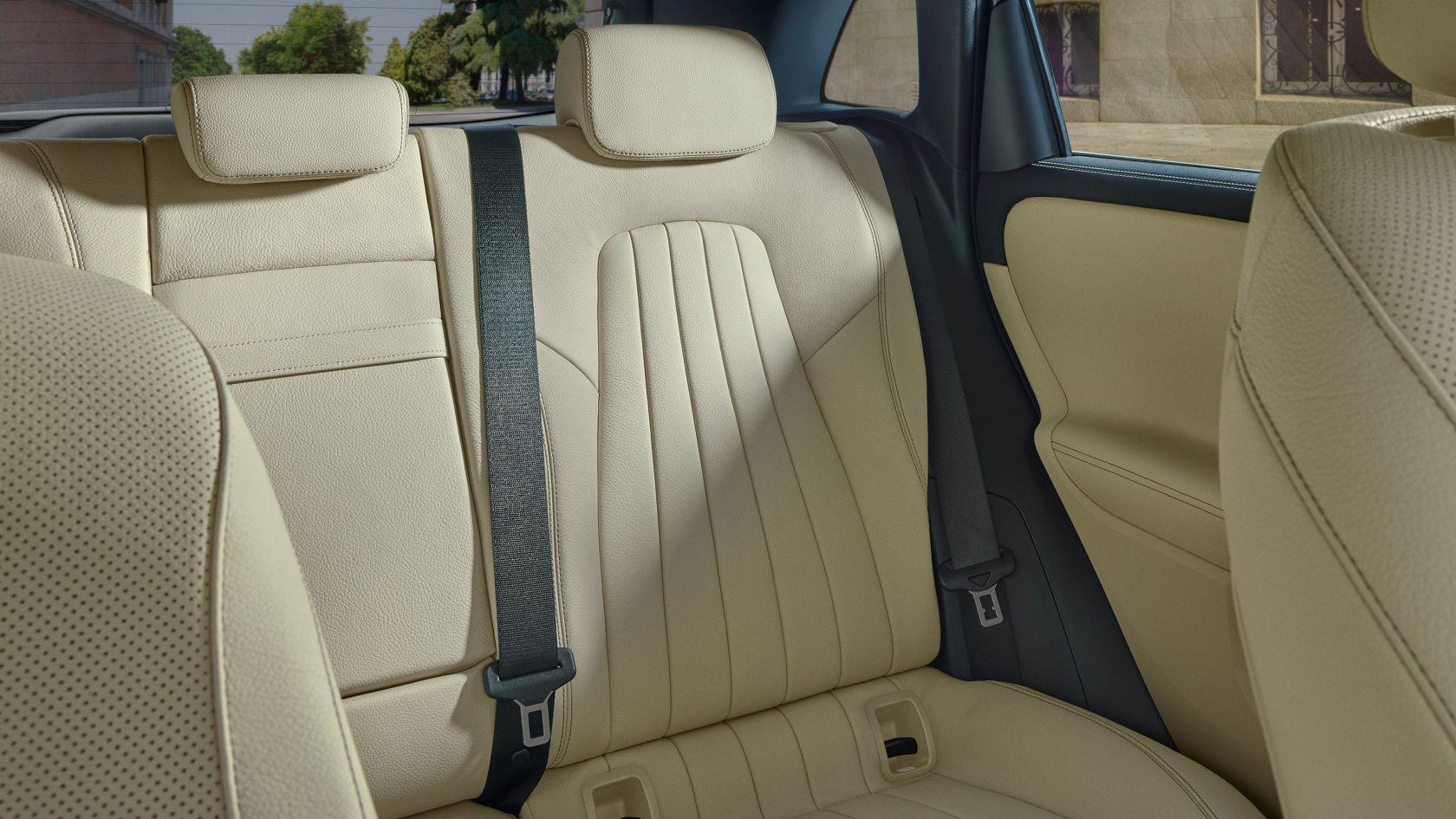 Ofertas de Renting de coches Mercedes Clase B