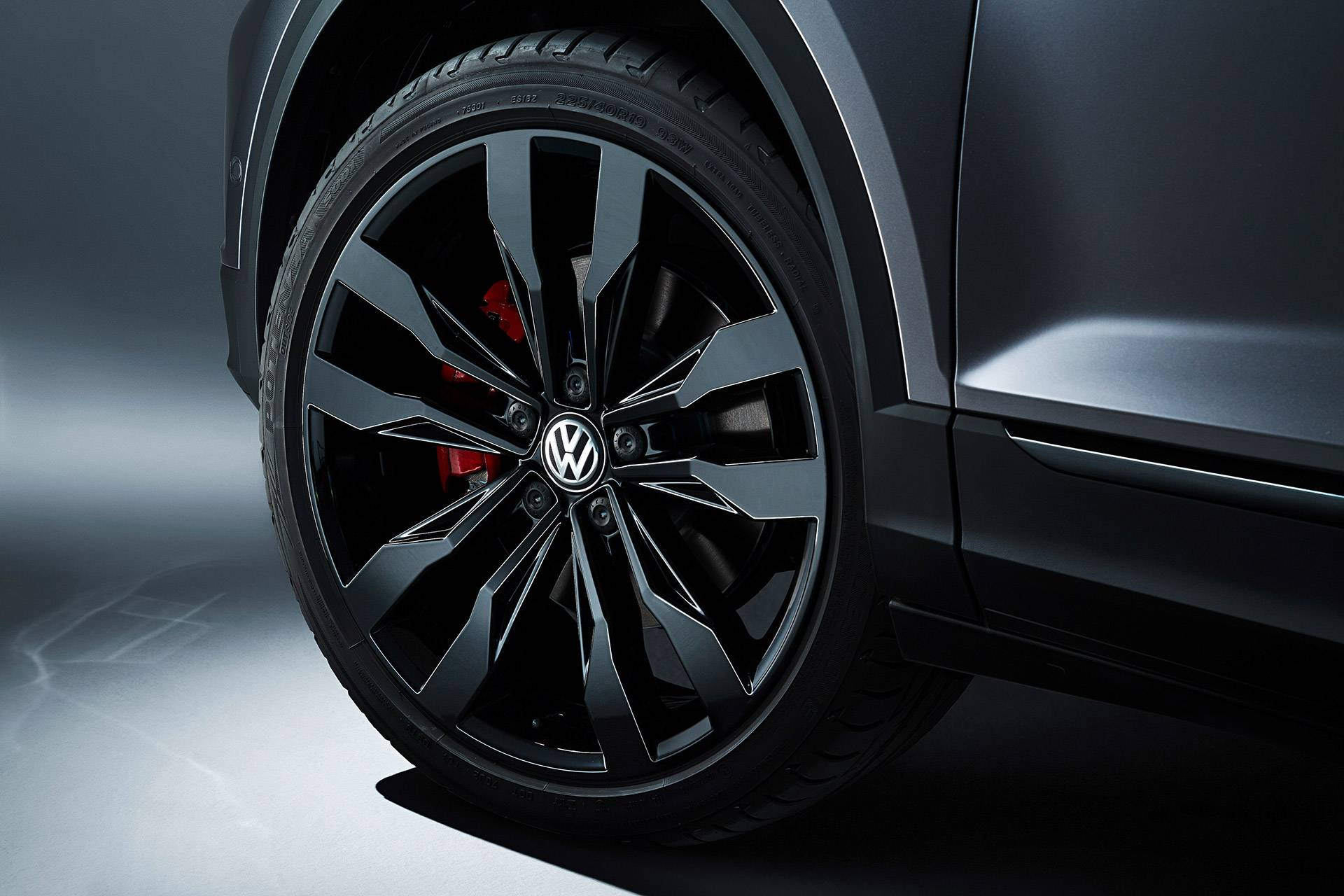 Renting Volkswagen TROC